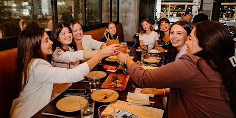 Corporate Connection Networking Happy Hour tickets