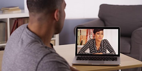 African American Singles Online Speed Dating (NY/NJ) tickets