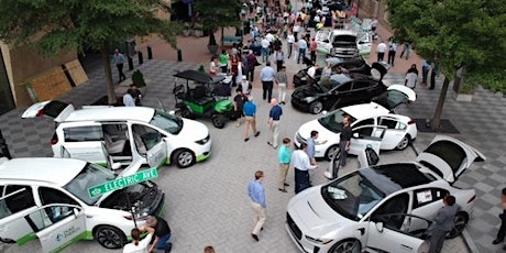 National Drive Electric Week tickets