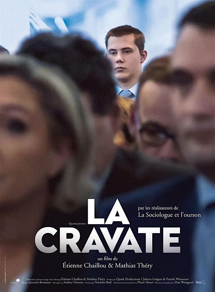Imagen de VOILÁ.JORNADAS DE CULTURA FRANCESA 2. LA CRAVATE,  Théry et Chaillou, 2019