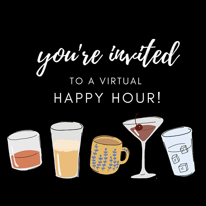 FLP Happy Hour: Build Relationships with Wealth Builders Around the World image