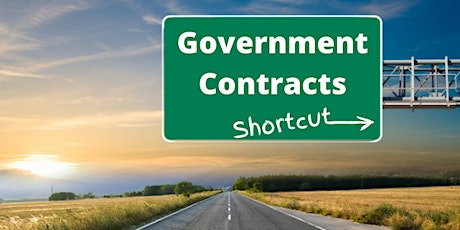 Intermediate Government Contracting - From Government Need to Contract tickets