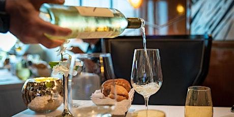 Sip and Learn - Maverick Wine Portfolio tickets