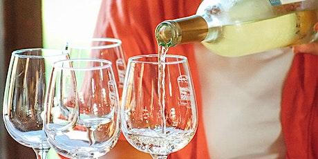 Wine & Cheese Pairing with Shelburne Vineyard tickets