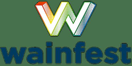 Wainfest 2021 - Scunc agus Smúirín le Muireann Ní Chíobháin tickets