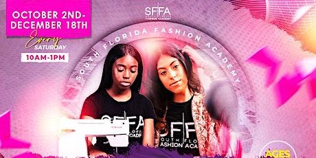 South Florida Fashion Academy Presents: SF/FA 2.0 tickets