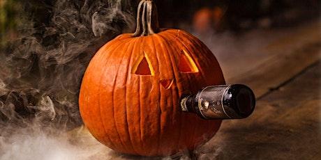 Pumpkin Carving & Craft Beer tickets