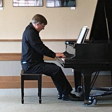 A Piano Concert by Michael Skelly @ the Maison Française Concert tickets