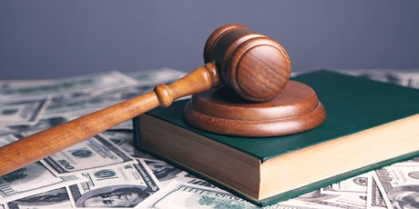 Nonprofit Compliance 101 ingressos