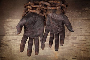 Slavery and Manchester FREE expert tour w. Ed Glinert (Black History Month) tickets