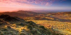 Sperrins: Challenging Walk 'Walk the Ulster...