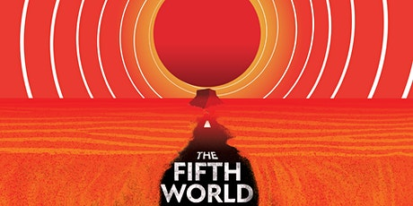 Futurology Presents: The Fifth World Listening Party tickets