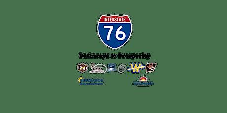 I-76 Teacher Professional Development tickets
