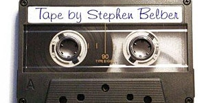 TAPE, by Stephen Belber