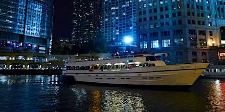 Sunset #BOOZE Cruise On the Anita Dee #1 Yacht (Chicago) tickets