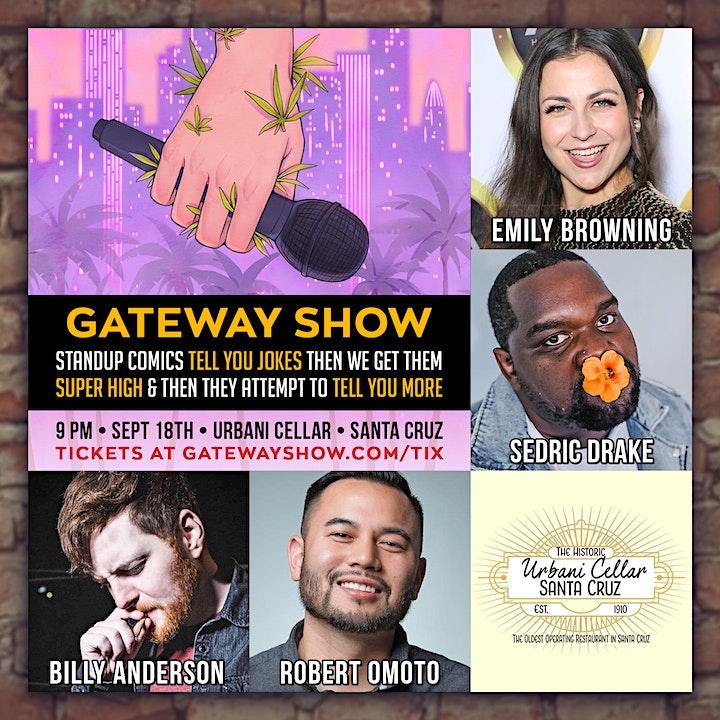 Gateway Show - Santa Cruz image