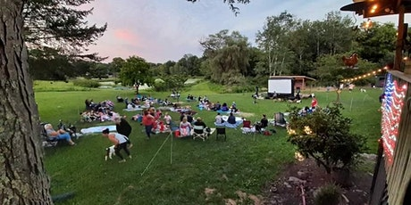 Buttinhead Farms Movie Night With Goats tickets