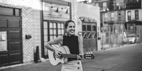 OUTSIDE: Sheyda Do'a + Blair  Postman at Comet's Fall Outdoor Music Series tickets