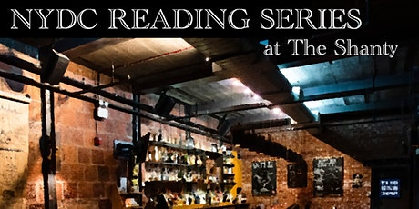 NYDC Reading Series - September 26 tickets