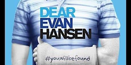 Dear Evan Hansen Blount County tickets