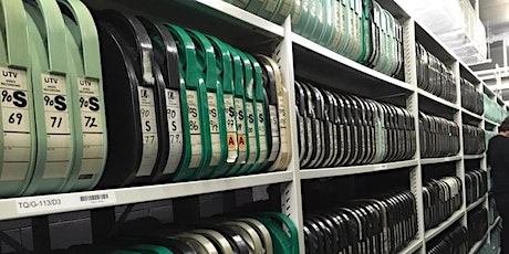 Seeing Between the Lines: Gender and Representation in the UTV Archive tickets