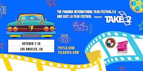 East LA Film Festival - TAKE 2 tickets
