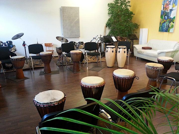 Trommel Workshop - für Anfänger: Bild