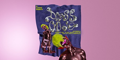 DRESS CODE | a look party tickets