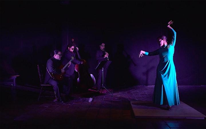 Imagen de Jazzmenco: Cuando el Jazz y el Flamenco se miran de reojo | Saltillo