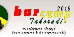 Barcamp Takoradi 2015