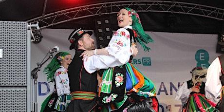 YOD presents Polish Folk Fitness with Natalia tickets