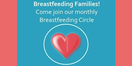 Breastfeeding Circle - In-Person tickets