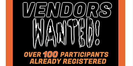Vendors Application - Kids Halloween Festival (Dallas) tickets
