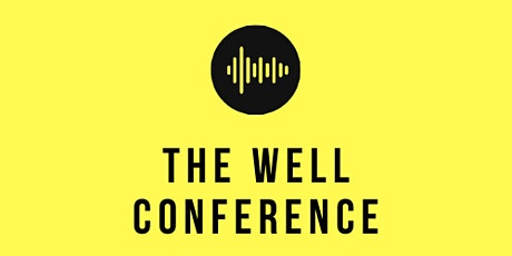 The Well Conference tickets