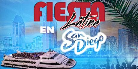Fiesta Latina En La Bahía | En San Diego tickets