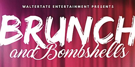 Brunch & Bombshells - Drag Brunch tickets