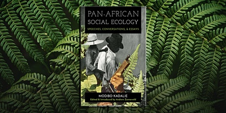 Social Ecology Reading Group tickets
