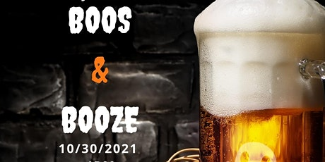 """LeFlore Birthday Bash! """"Boo's and Booze"""" tickets"""