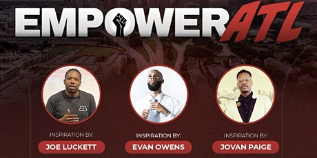 Empower ATL tickets