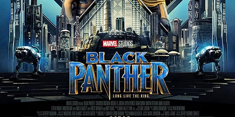 Movie Night in the Park at the UDC Amphitheater - Black Panther tickets