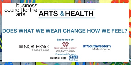 Does What We Wear Change How We Feel? tickets