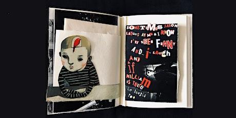 Culture Days: Handmade Books tickets