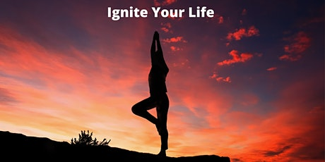 Ignite Your Life - Finding Joy & Happiness tickets