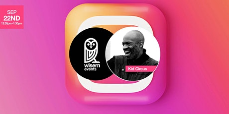 Using Instagram to grow your career tickets