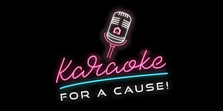 Karaoke for a Cause! tickets