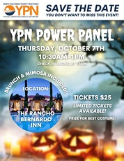 YPN Power Panel tickets