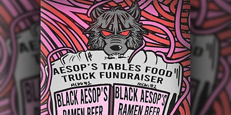 Aesop's Tables Food Truck Fundraiser: Part 2 tickets