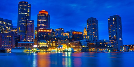 Seaport District Night Photography Tour tickets