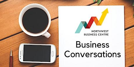 Business Conversations tickets
