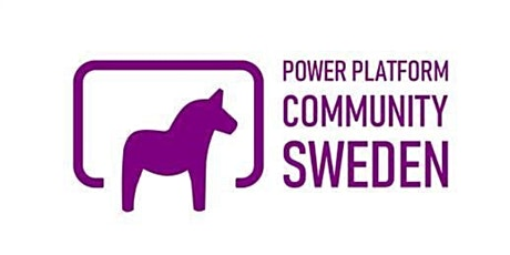 Power Platform Community Sweden - November 2021 biljetter